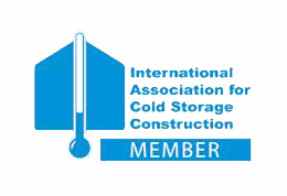 international association for cold storage construction
