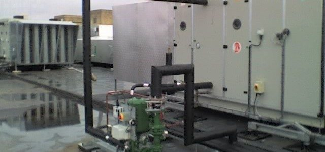 causes of industrial chiller problems and how to avoid them