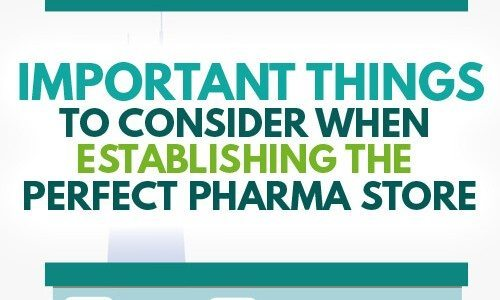 Establishing a perfect pharma store 1cold ltd - Important thing consider decluttering ...