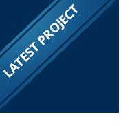 Latest Project Ribbon