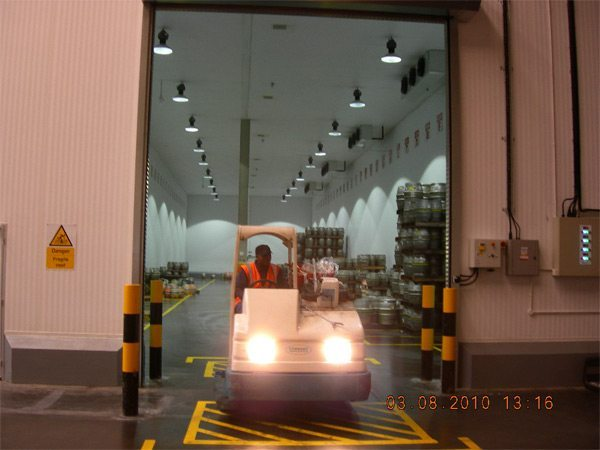 Tradeteam DHL