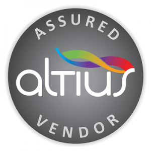 Assured Vendor Logo