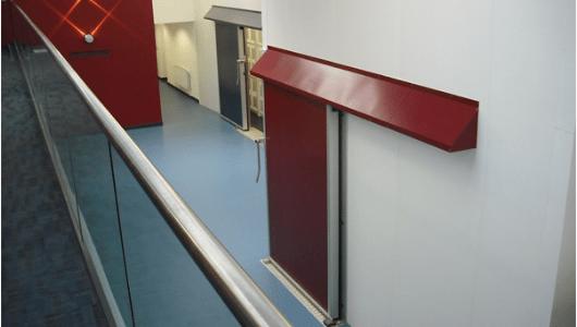 Door Alternatives